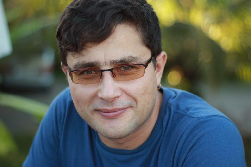 Сергей Князев Психолог Отказ от курения и алкоголя