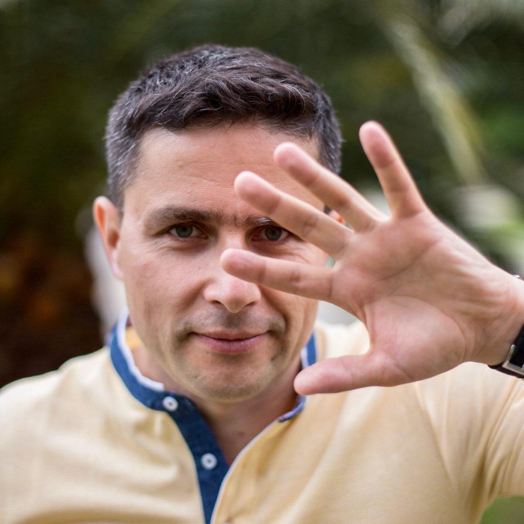 Сергей Князев Психолог Бросить Курить Пить Переедать